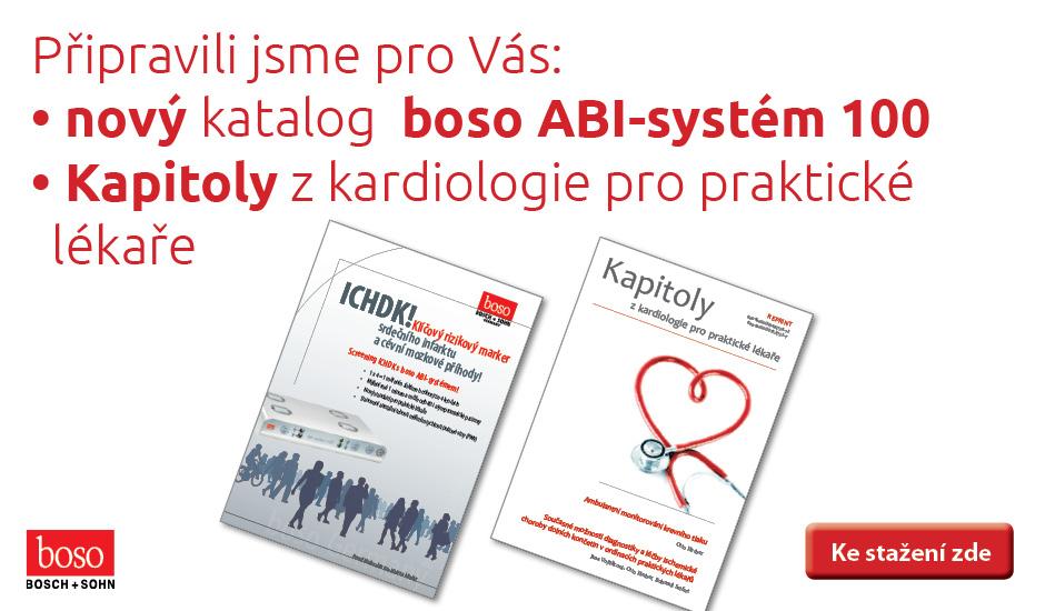 Nový katalog boso ABI-systém 100